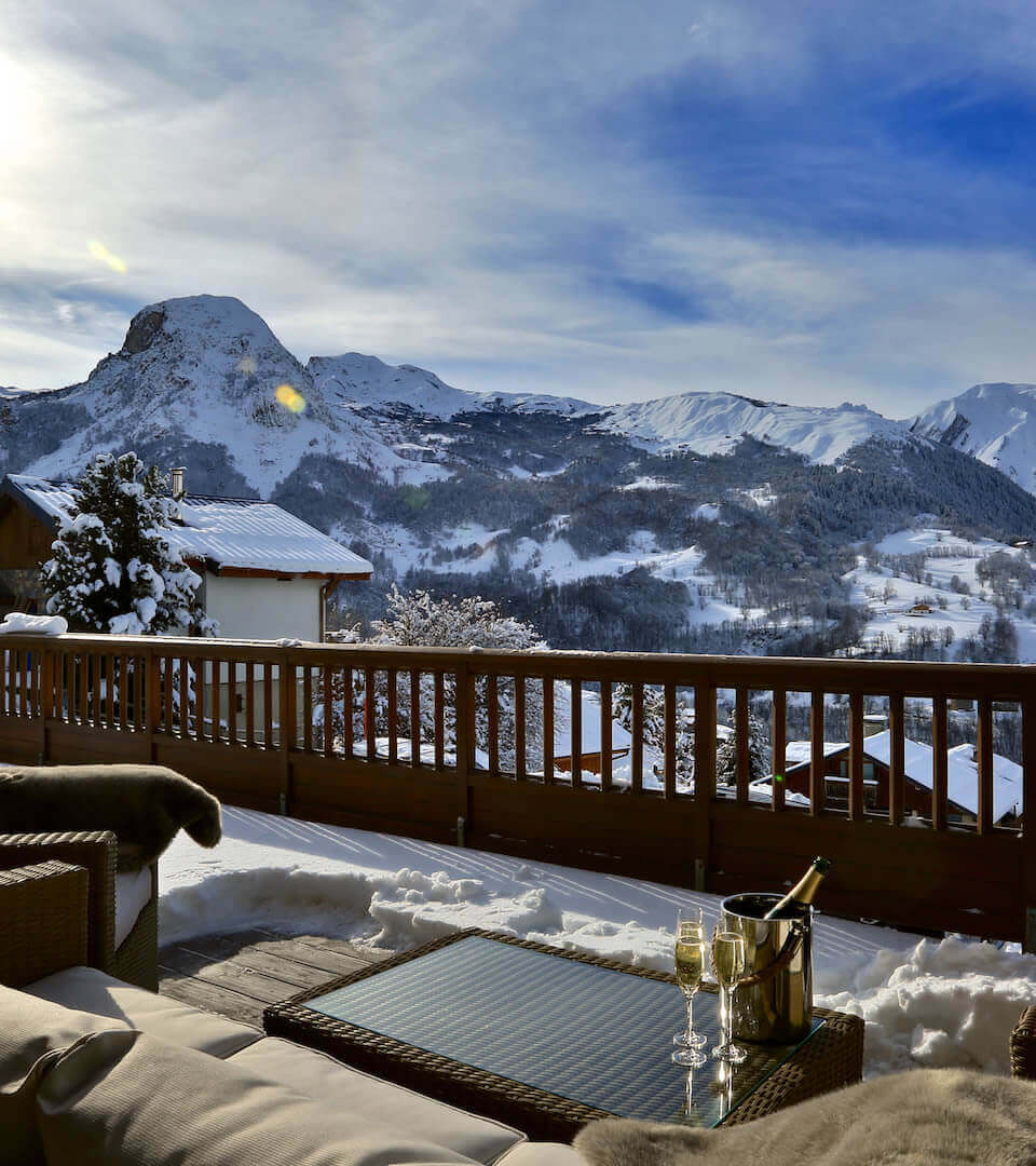 White Mountain Chalets - Digital Marketing Strategy Management